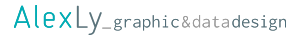 Alex Ly | graphic & data designer